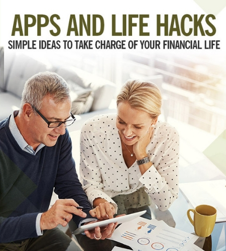 Apps and Life Hacks