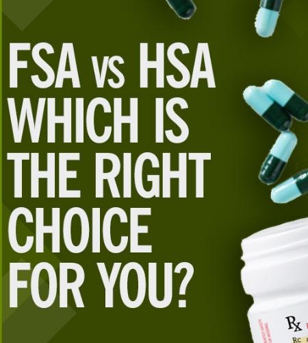 FSA vs. HSA