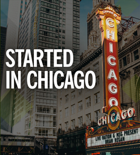 Started in Chicago