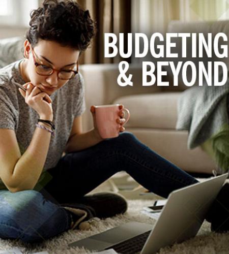 budgeting and beyond