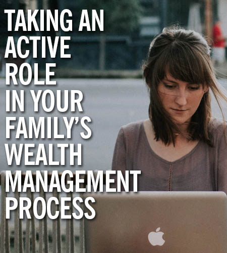 Family Wealth Management Process