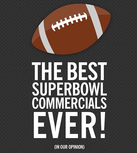 Best Super Bowl Commercials