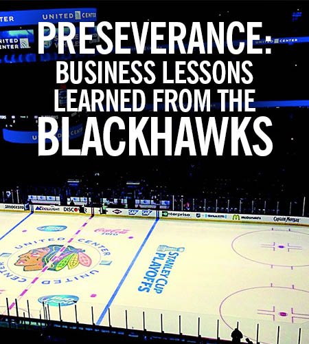 Chicago Blackhawk Lessons