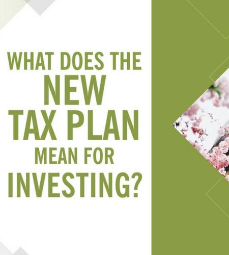 New Tax Plan